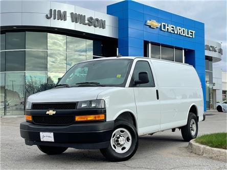2020 Chevrolet Express 2500 Work Van (Stk: 6701) in Orillia - Image 1 of 20