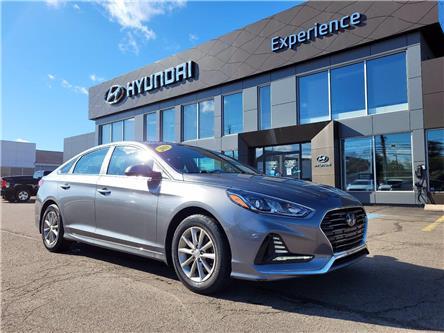 2018 Hyundai Sonata GL (Stk: N1500A) in Charlottetown - Image 1 of 16