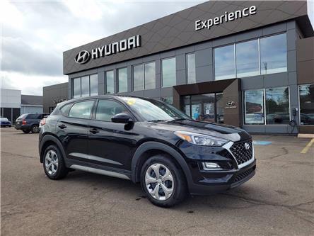 2019 Hyundai Tucson Essential w/Safety Package (Stk: U3849) in Charlottetown - Image 1 of 15