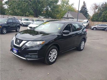 2018 Nissan Rogue S (Stk: A9702) in Sarnia - Image 1 of 30