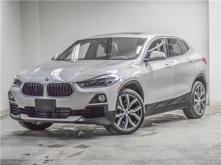 2018 BMW X2 xDrive28i (Stk: 54159) in Newmarket - Image 1 of 28
