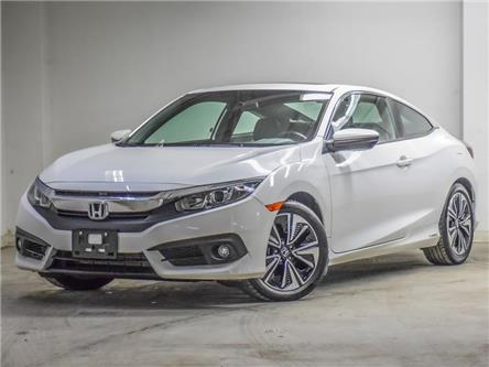 2018 Honda Civic EX-T (Stk: 54163) in Newmarket - Image 1 of 21