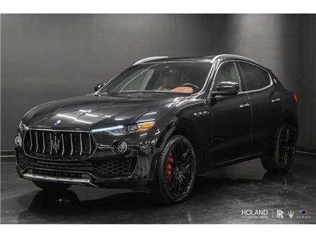 2017 Maserati Levante S 3.0L (Stk: M2128AA) in Montréal - Image 1 of 30