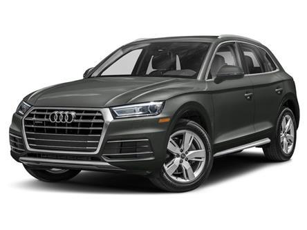2018 Audi Q5  (Stk: A4610) in Saskatoon - Image 1 of 9