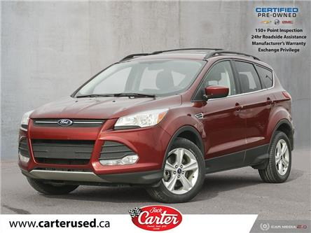 2015 Ford Escape SE (Stk: 33112U) in Calgary - Image 1 of 27