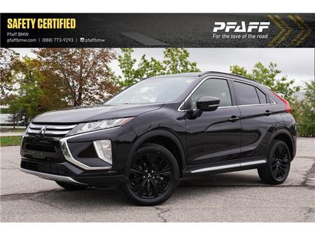 2019 Mitsubishi Eclipse Cross ES (Stk: 24392A) in Mississauga - Image 1 of 22