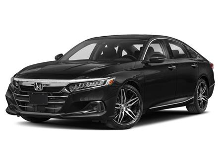 2021 Honda Accord Touring 1.5T (Stk: 216341) in Airdrie - Image 1 of 9