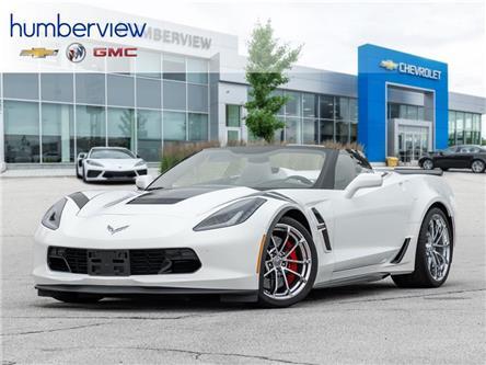 2019 Chevrolet Corvette Grand Sport (Stk: 118299ST) in Toronto - Image 1 of 31