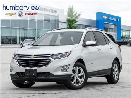 2019 Chevrolet Equinox Premier (Stk: 207720DP) in Toronto - Image 1 of 22