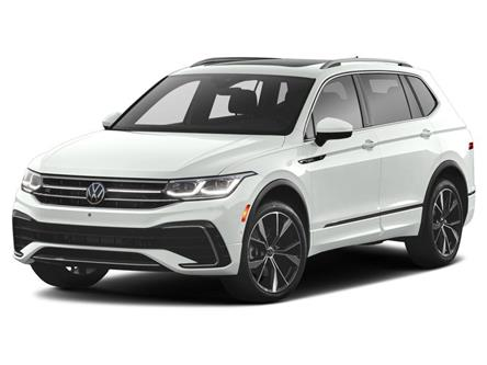 2022 Volkswagen Tiguan Comfortline R-Line Black Edition (Stk: 99014) in Toronto - Image 1 of 3