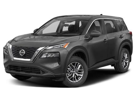 2021 Nissan Rogue SV (Stk: N2407) in Thornhill - Image 1 of 8