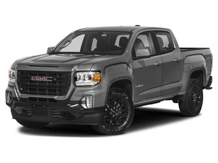 2022 GMC Canyon Elevation (Stk: 91847) in Exeter - Image 1 of 9