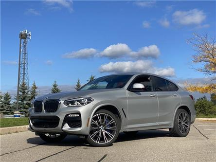 2019 BMW X4 xDrive30i (Stk: P1896) in Barrie - Image 1 of 16