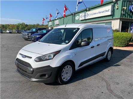 2015 Ford Transit Connect XL (Stk: 11171) in Lower Sackville - Image 1 of 17