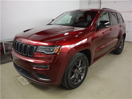 2020 Jeep Grand Cherokee Limited (Stk: 657) in Québec - Image 1 of 28