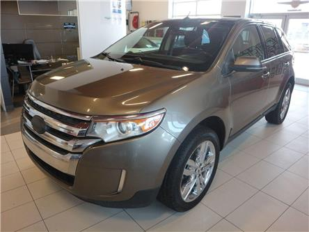 2013 Ford Edge Limited (Stk: 502A) in Québec - Image 1 of 34