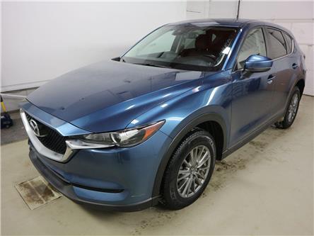 2018 Mazda CX-5 GS (Stk: K1082R) in Québec - Image 1 of 35