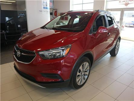 2019 Buick Encore Preferred (Stk: M0204S) in Québec - Image 1 of 29