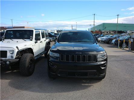 2021 Jeep Grand Cherokee Limited (Stk: 1083) in Québec - Image 1 of 5