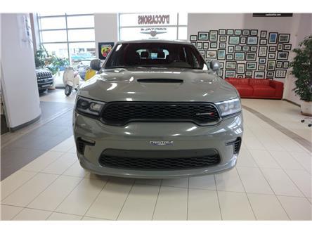 2021 Dodge Durango R/T (Stk: 1116) in Québec - Image 1 of 27