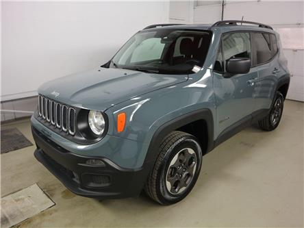 2018 Jeep Renegade Sport (Stk: 489A) in Québec - Image 1 of 27