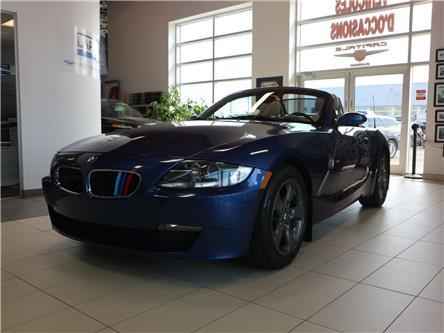 2007 BMW Z4 3.0i (Stk: M0304S) in Québec - Image 1 of 32