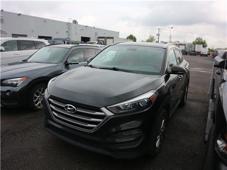2018 Hyundai Tucson  (Stk: 916A) in Québec - Image 1 of 6