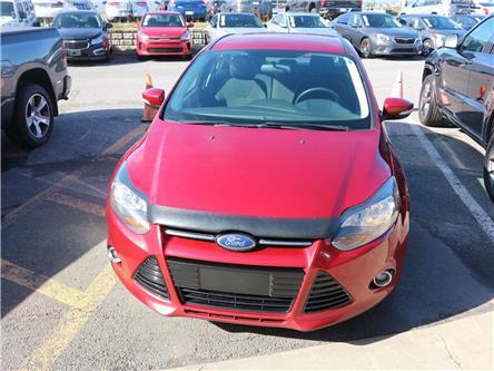 2014 Ford Focus Titanium (Stk: 762A) in Québec - Image 1 of 9