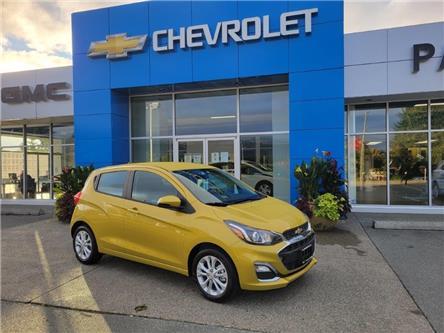 2022 Chevrolet Spark 1LT CVT (Stk: 22C14) in Port Alberni - Image 1 of 24