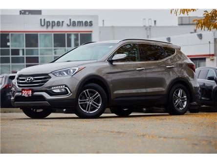 2018 Hyundai Santa Fe Sport 2.4 Base (Stk: 98479) in Hamilton - Image 1 of 27