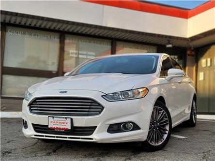 2014 Ford Fusion SE (Stk: 2108246) in Waterloo - Image 1 of 23