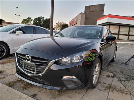 2016 Mazda Mazda3 GS (Stk: 2107203) in Waterloo - Image 1 of 3