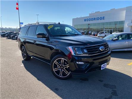 2020 Ford Expedition Limited (Stk: 30976) in Calgary - Image 1 of 26