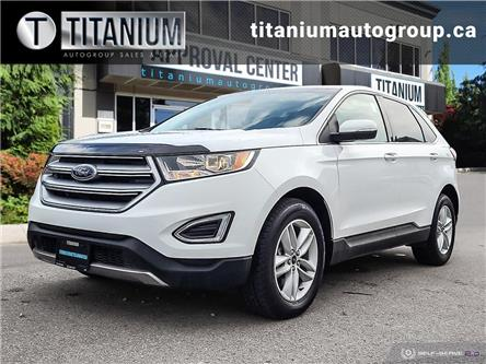 2018 Ford Edge SEL (Stk: B81692) in Langley Twp - Image 1 of 23