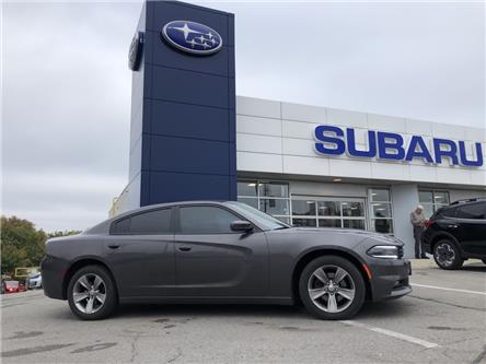 2015 Dodge Charger SXT (Stk: L027C) in Newmarket - Image 1 of 4