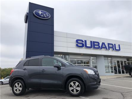 2014 Chevrolet Trax 1LT (Stk: S21482A) in Newmarket - Image 1 of 3