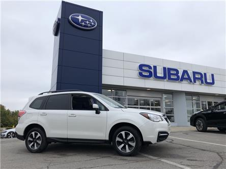 2017 Subaru Forester 2.5i Touring (Stk: L069) in Newmarket - Image 1 of 8
