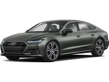 2022 Audi A7 55 Technik (Stk: 22A7 - F041 - TCH) in Toronto - Image 1 of 10