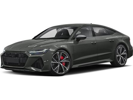 2022 Audi RS 7 4.0T (Stk: 22RS7 - F044) in Toronto - Image 1 of 11
