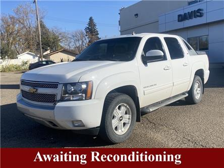 2012 Chevrolet Avalanche 1500 LT (Stk: 118110) in Brooks - Image 1 of 11