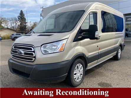 2018 Ford Transit-350  (Stk: 196405) in Brooks - Image 1 of 11