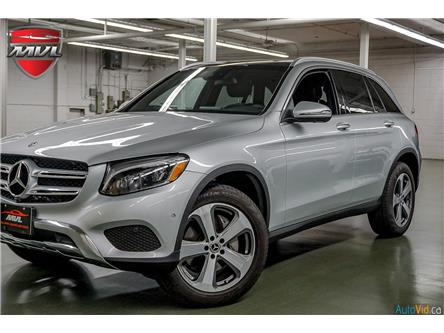 2017 Mercedes-Benz GLC 300 Base (Stk: ) in Oakville - Image 1 of 33