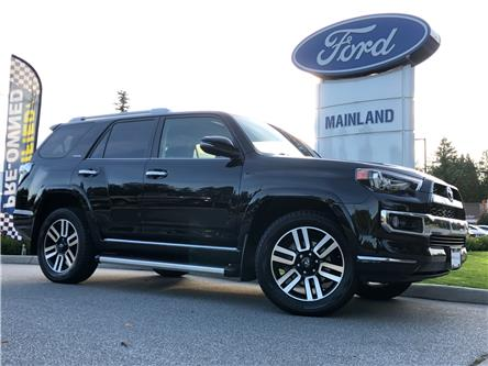 2017 Toyota 4Runner SR5 (Stk: P0860A) in Vancouver - Image 1 of 29