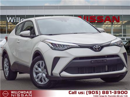 2020 Toyota C-HR LE (Stk: C36087) in Thornhill - Image 1 of 24
