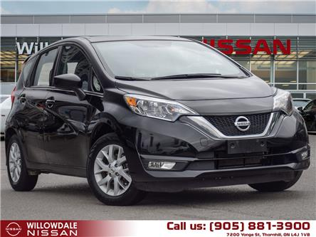2019 Nissan Versa Note SV (Stk: N2370A) in Thornhill - Image 1 of 26