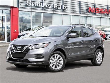 2021 Nissan Qashqai S (Stk: 21-352) in Smiths Falls - Image 1 of 23