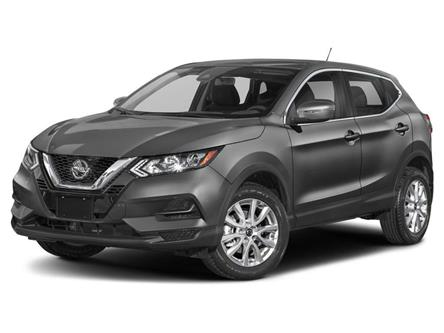 2021 Nissan Qashqai S (Stk: 2021-222) in North Bay - Image 1 of 8