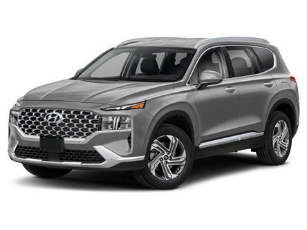 2022 Hyundai Santa Fe Preferred AWD w/Trend Package (Stk: 37884) in Brampton - Image 1 of 9