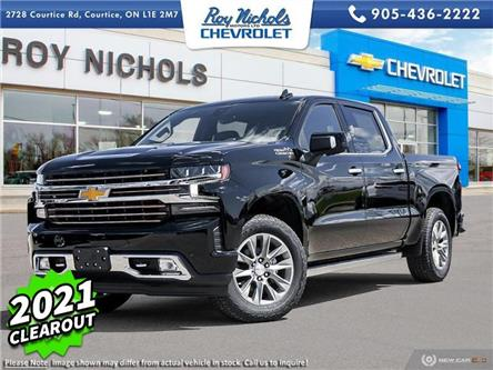 2021 Chevrolet Suburban High Country (Stk: 74511) in Courtice - Image 1 of 23