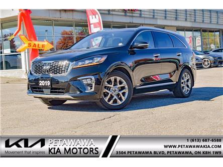 2019 Kia Sorento SXL (Stk: P0154) in Petawawa - Image 1 of 30